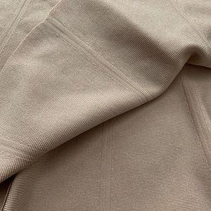 bebe Skirts - Bebe Full Needle Circle Skirt